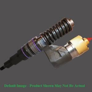 Tractors - 9520 - Injector