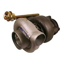Tractors - 7240 - Stock Replacement Turbo