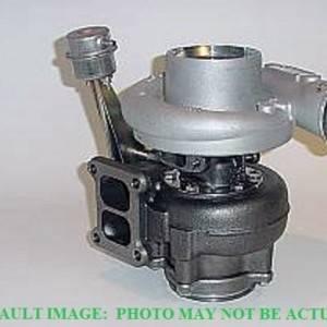 Sprayers - STS12 - Turbo