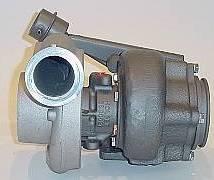 Tractors - MX230 - Stock Replacement Turbo