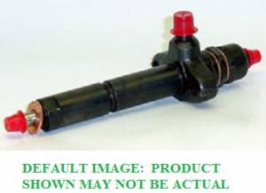 Industrial Tractors - 50H - Injector