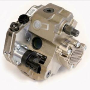 Wheel Loaders - 760 - Injection Pump