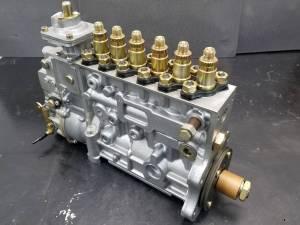 Tractors - MX200 - Injection Pump