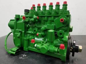 Combines - 9610 - Injection Pump