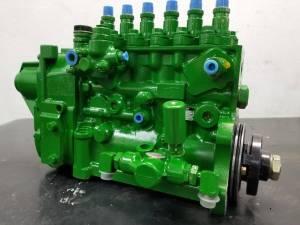 Tractors - 8870 - Injection Pump