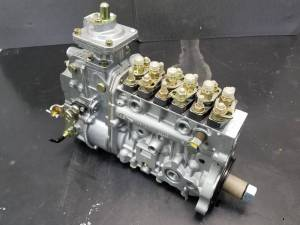 Tractors - 7240 - Injection Pump