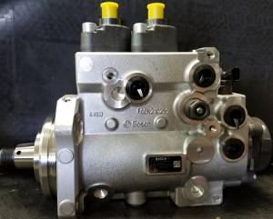 Tractors - STX600 - Injection Pump