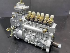 Tractors - 8710 - Injection Pump