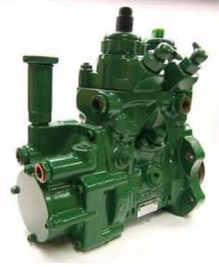 Forestry Equipment - 753GL - Common Rail Pump