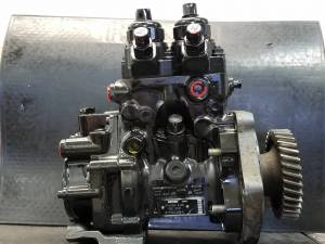 Isuzu - 6HK1 - Injection Pump