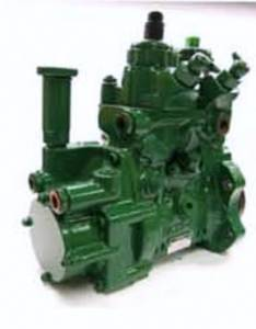 Forestry Equipment - 903J - Common Rail Pump