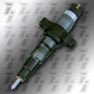 Dodge 5.9L Cummins 04.5-07 - Injectors - Industrial Injection 5.9L Cummins Dragon Fly - 60HP Injector