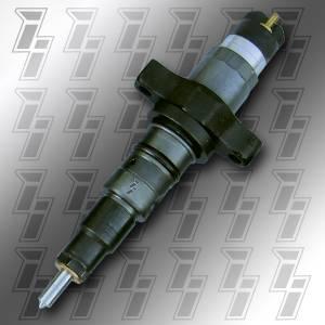 Dodge 5.9L Cummins 04.5-07 - Injectors - Industrial Injection 5.9L Cummins Race 1 - 100HP Injector