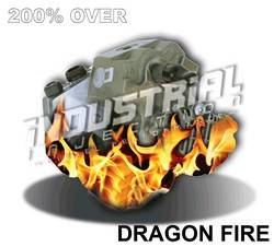 Injection Pumps - Injection Pumps - Industrial Injection LBZ / LMM Dragon Fire 200 CP3 - 200% Over (New)