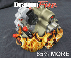 Injection Pumps - Injection Pumps - Industrial Injection LBZ / LMM Dragon Fire CP3 - 85% Over (Reman)