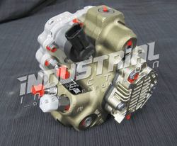 Injection Pumps - Injection Pumps - Industrial Injection LBZ / LMM CP3 - 42% Over Stock (Reman)