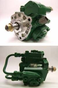 Tractors - 8320R - Common Rail Pump