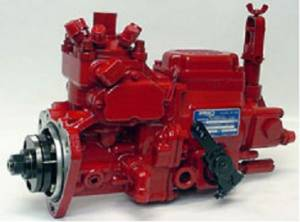 Tractors - 1066 - Ambac Model 100 Injection Pump