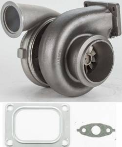 Detroit Series 60 Turbo