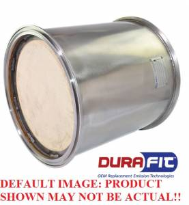 6HK1 Isuzu DPF Filter