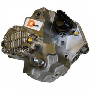 Injection Pumps - Injection Pumps - Dipaco LBZ / LMM CP3 Fuel Pump - Stock Replacement