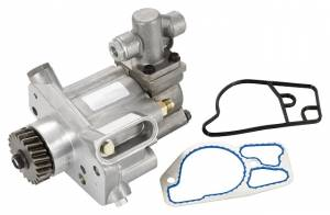 International - I530E - High Pressure Oil Pump