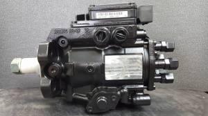 Excavators - 200CLC - Injection Pump