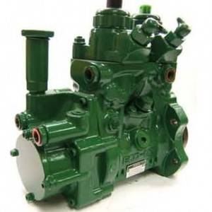Forestry Equipment - 560D - Injection Pump
