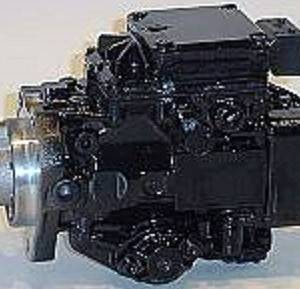 Combines - 9540WTS - Injection Pump