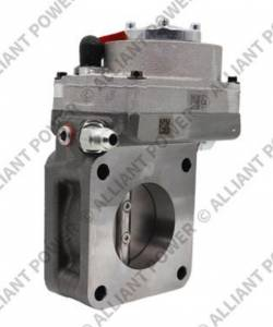 International - MaxxForce 15 - MaxxForce 15 EGR Valve