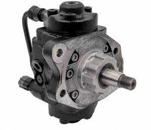 Isuzu - NQR - Injection Pump