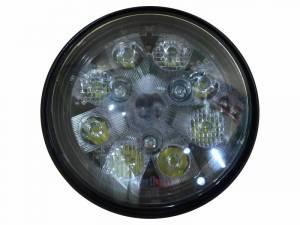 Tiger Lights - 24W LED Sealed Round Light, TL3015, RE336111 - Image 2