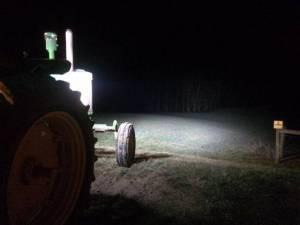 Tiger Lights - 24W LED Sealed Round Light, TL3015, RE336111 - Image 5