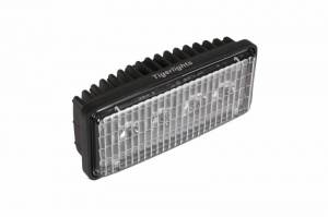 Tiger Lights - Small Rectangular LED Headlight, RE306510 - Image 2