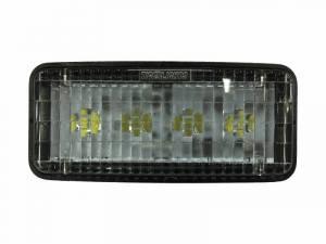 Tiger Lights - Small Rectangular LED Headlight, RE306510 - Image 3