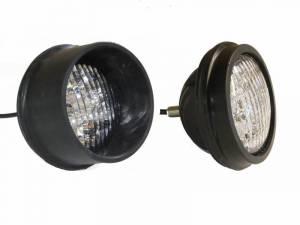 Tiger Lights - LED Round Tractor Light (Rear Mount), TL2060 - Image 4
