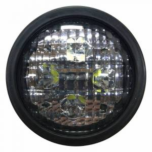 Tiger Lights - LED Round Tractor Light (Rear Mount), TL2060 - Image 5