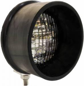 Tiger Lights - LED Round Tractor Light (Bottom Mount), TL2080 - Image 2