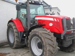 Tiger Lights - LED Tractor & Combine Light, TL5650 - Image 5