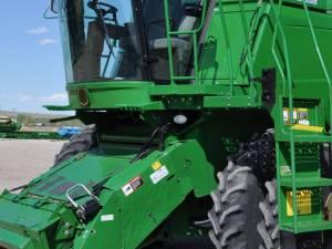 Tiger Lights - LED Tractor & Combine Light, TL5650 - Image 6
