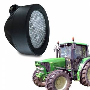 Tractors - 5055E - Tiger Lights - LED Small Oval Light, TL5670