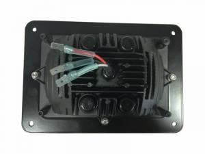 Tiger Lights - LED Tractor Headlight Hi/Lo Beam, TL2020, 20-2063T1 - Image 4