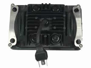 Tiger Lights - LED Headlight Conversion, TL6700 - Image 4