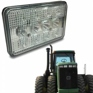 Tractors - 120 - Tiger Lights - LED High/Low Beam, TL9020