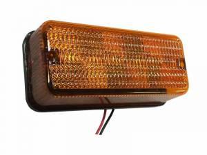 Tiger Lights - LED Amber Light, 92185C1 - Image 2