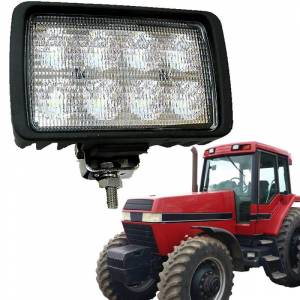 Tractors - CX100 - Tiger Lights - LED Tractor Light, TL3030, 92269C1