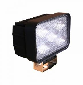 Combines - 1670 - Tiger Lights - LED Rectangular Flood Light, TL175F