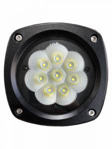 Tiger Lights - 35W LED Compact Flood Light, Generation 2, TL350F - Image 2