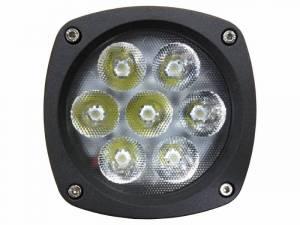 Tiger Lights - 35W LED Compact Spot Light, TL350S - Image 3
