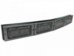 Tiger Lights - LED Hood Conversion Kit, TL4900 - Image 2